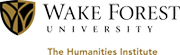 Wake Forest University Humanities Institute Logo
