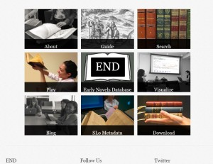 earlynovels.org