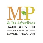 "Jane Austen Summer Program Presents: ""<em>Mansfield Park</em> & Its Afterlives"""