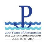 Jane Austen Summer Program Presents: 