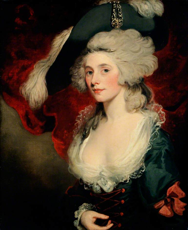 Women's Lives in the 18th Century