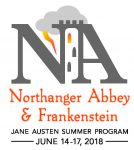 "Jane Austen Summer Program Presents ""<em>Northanger Abbey</em> and <em>Frankenstein</em>: 200 Years of Horror"""