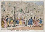 Napoleon, an English Poet, and the Gas Lighting of London