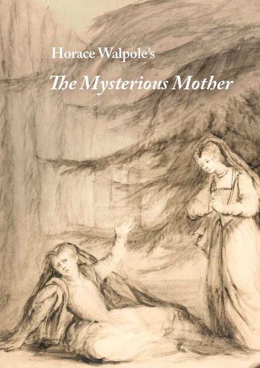 Staging <em> The Mysterious Mother </em>