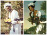 Heterogeneous Blackness: Peter Brathwaite's Eighteenth-Century Re-portraits